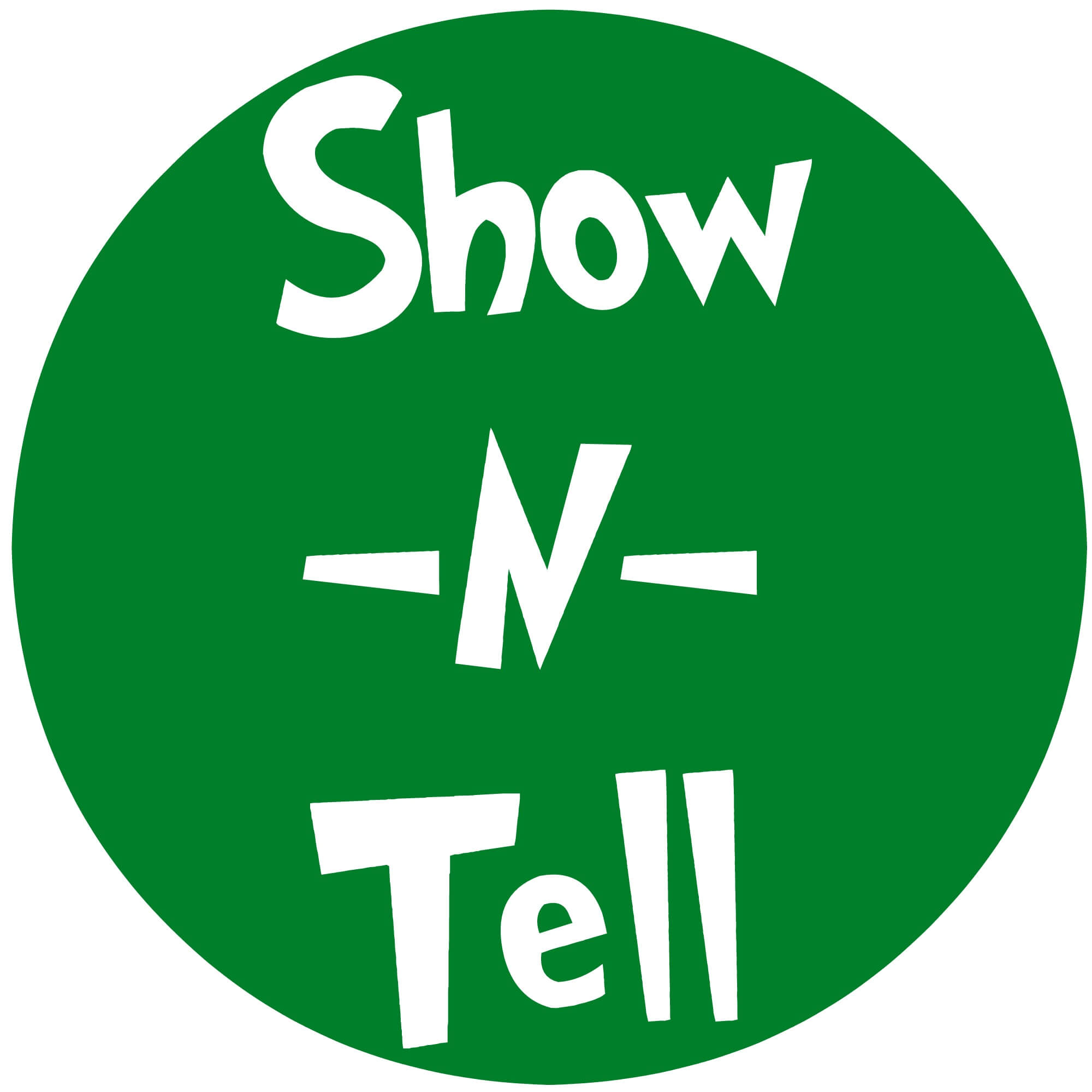 how to show and not tell in a story