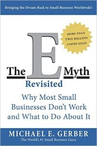 the e myth revisited michael gerber global to local
