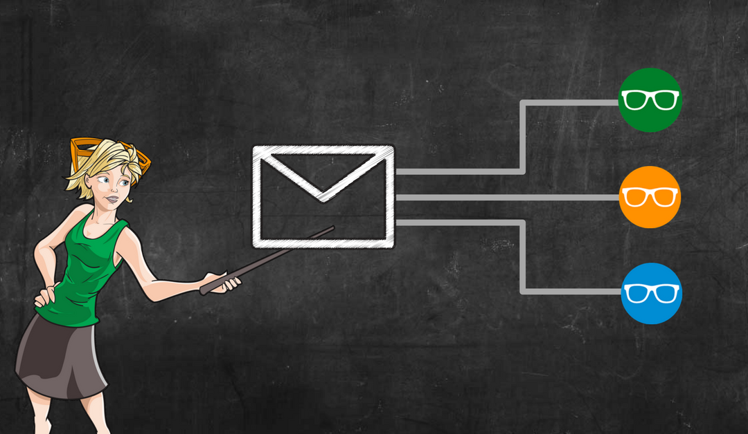 Email Marketing: Nine (9) Creative Ways to Personalize