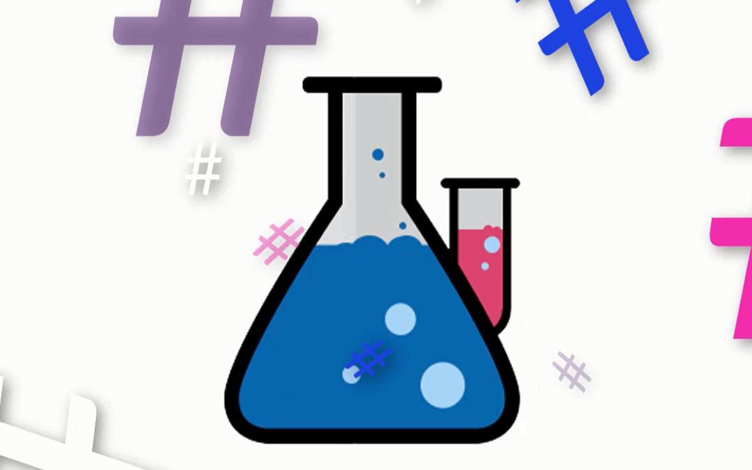Hashtags: A Scientific Approach