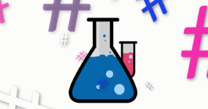Hashtag Science branding formula Sally Hendrick Social Media marketing plan Traffic School
