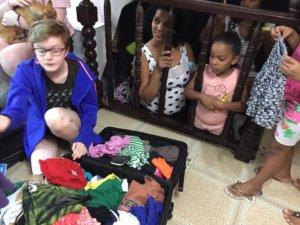 cuba charity clothing