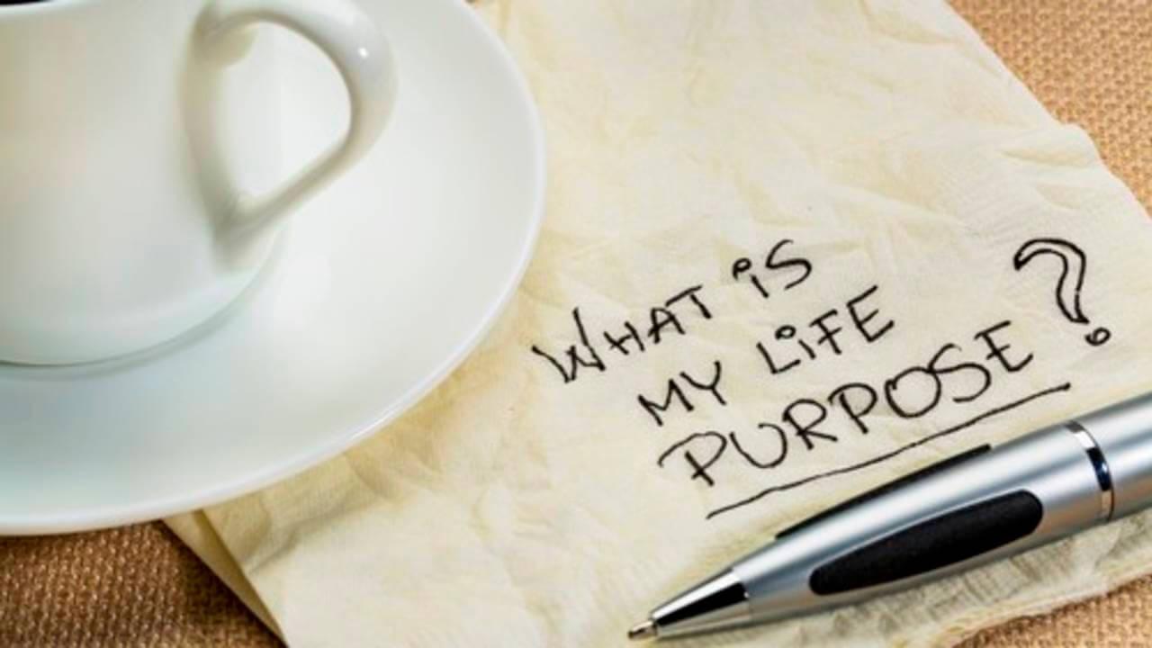 life purpose challenge